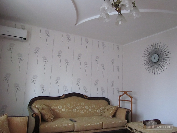 Apartment with separate rooms, One Bedroom (85471), 003