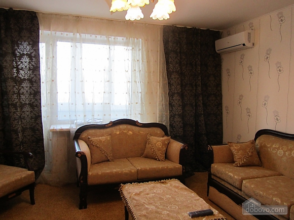 Apartment with separate rooms, One Bedroom (85471), 004
