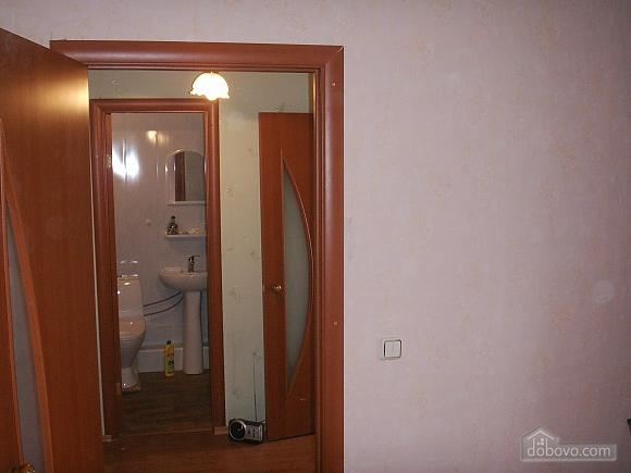 Квартира с ремонтом, 1-комнатная (17988), 004