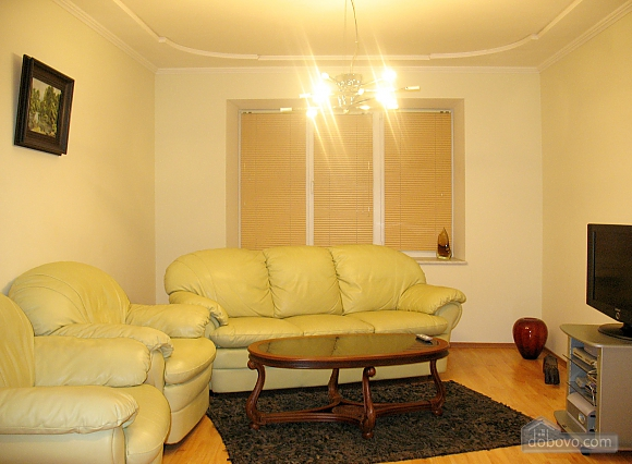 Nice flat with a design interior, Two Bedroom (18779), 001