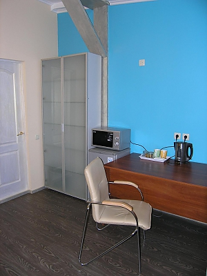 Fully equipped apartment, Studio, 004