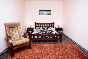 Апартаменты на проспекте Мира, 1-комнатная, 001