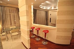 VIP, Deux chambres, 001