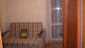 Caravan mall, Zweizimmerwohnung, 001