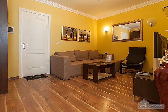 Comfortable one-bedroom apartment with kitchen, Zweizimmerwohnung (65064), 003