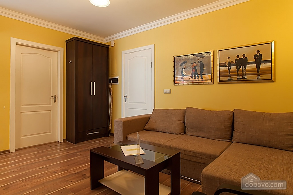 Comfortable one-bedroom apartment with kitchen, Zweizimmerwohnung (65064), 004