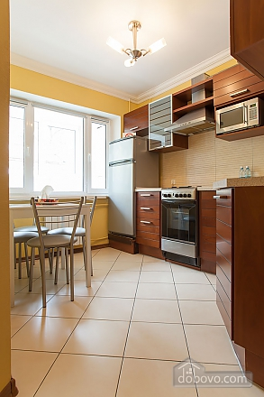 Comfortable one-bedroom apartment with kitchen, Zweizimmerwohnung (65064), 007