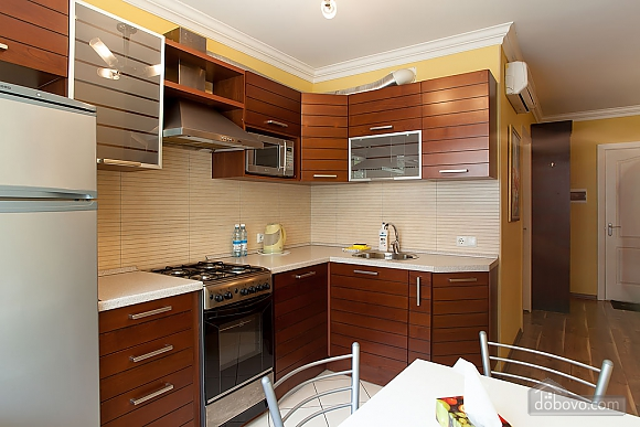 Comfortable one-bedroom apartment with kitchen, Zweizimmerwohnung (65064), 008