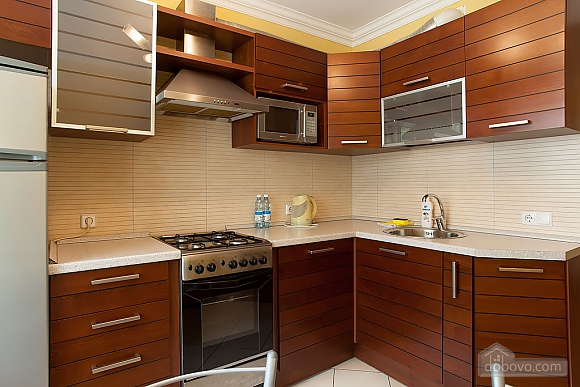 Comfortable one-bedroom apartment with kitchen, Zweizimmerwohnung (65064), 009