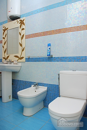 With Jacuzzi, Deux chambres (20889), 013