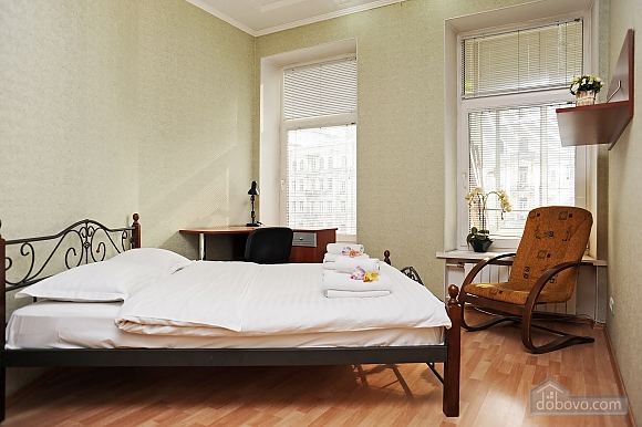 Cozy and luxury apartment , Deux chambres (43405), 006
