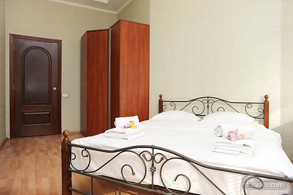 Cozy and luxury apartment , Deux chambres (43405), 007