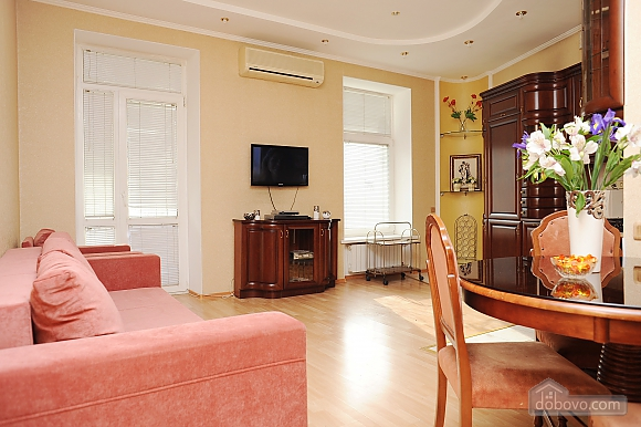 Cozy and luxury apartment , Deux chambres (43405), 008
