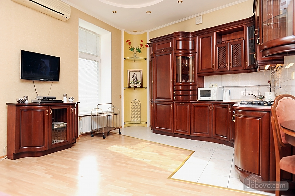 Cozy and luxury apartment , Deux chambres (43405), 009