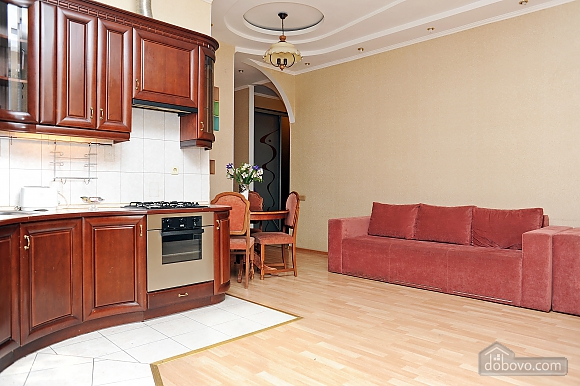 Cozy and luxury apartment , Deux chambres (43405), 011