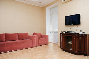 Cozy apt Luxury Level, Dreizimmerwohnung, 013