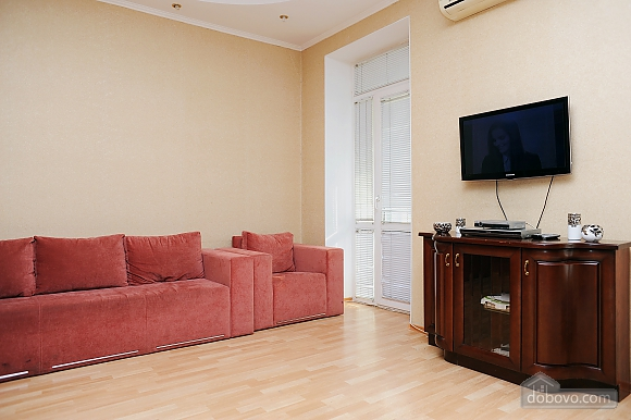 Cozy and luxury apartment , Deux chambres (43405), 013