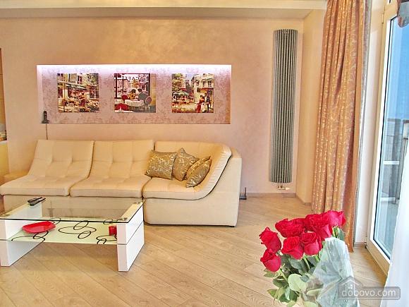 Краща квартира в Мост-Сіті з джакузі, 1-кімнатна (43471), 007