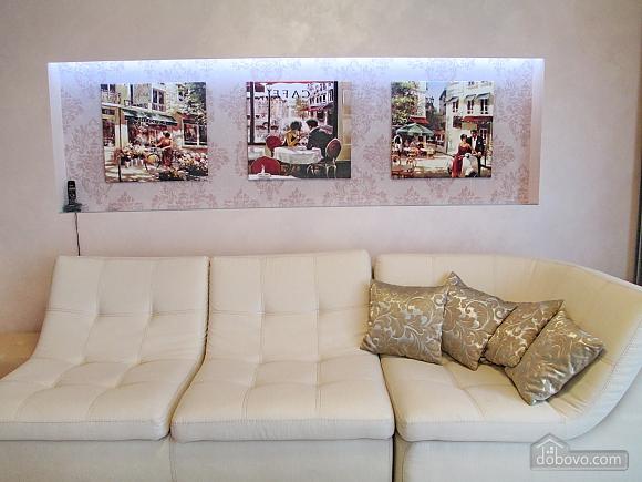 Краща квартира в Мост-Сіті з джакузі, 1-кімнатна (43471), 008