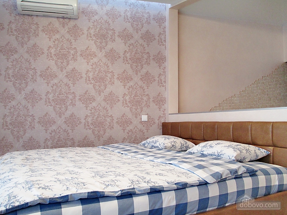 The best apartment in Most City with Jacuzzi and a view of the Dnieper River, Monolocale (43471), 009