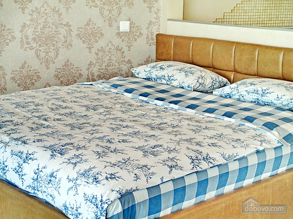 The best apartment in Most City with Jacuzzi and a view of the Dnieper River, Monolocale (43471), 010