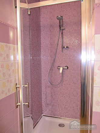 The best apartment in Most City with Jacuzzi and a view of the Dnieper River, Monolocale (43471), 013