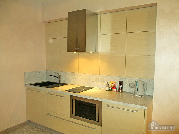The best apartment in Most City with Jacuzzi and a view of the Dnieper River, Monolocale (43471), 014
