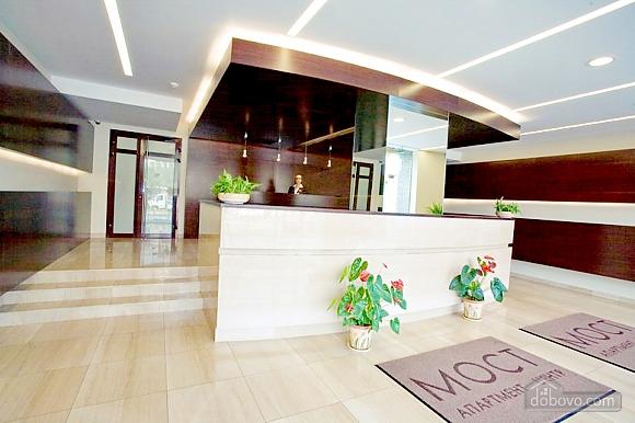 Краща квартира в Мост-Сіті з джакузі, 1-кімнатна (43471), 017