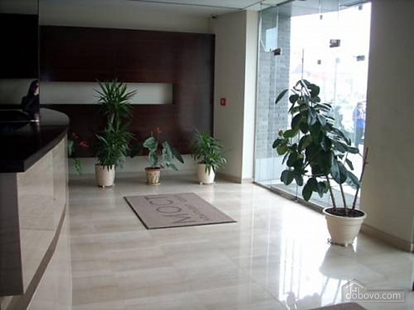 The best apartment in Most City with Jacuzzi and a view of the Dnieper River, Monolocale (43471), 019