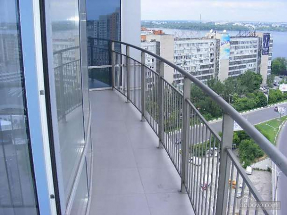 The best apartment in Most City with Jacuzzi and a view of the Dnieper River, Monolocale (43471), 024