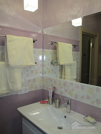 The best apartment in Most City with Jacuzzi and a view of the Dnieper River, Monolocale (43471), 002