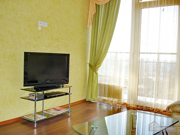Apartments in Most City with balcony and river view, One Bedroom (65987), 008