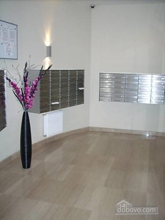 Apartments in Most City with balcony and river view, One Bedroom (65987), 022