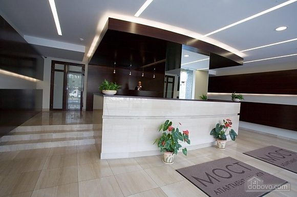 Apartments in Most City with balcony and river view, One Bedroom (65987), 019