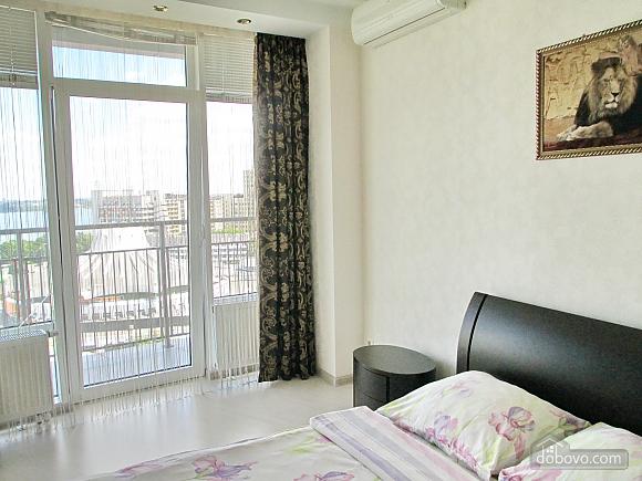 Апартаменти Весна в Мост-Сіті з балконом, 2-кімнатна (88503), 008