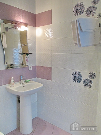 Апартаменти Весна в Мост-Сіті з балконом, 2-кімнатна (88503), 010