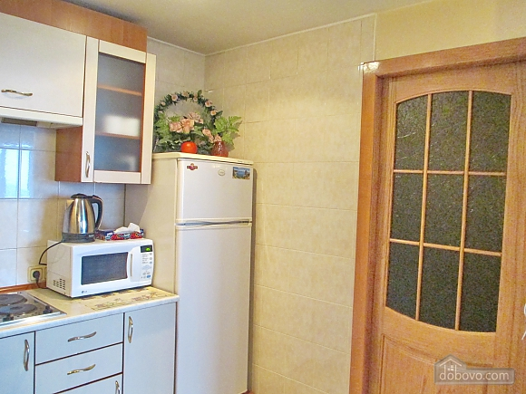 Euro apartment in the center near to Passage with panoramic view of the city and Dniepr, Studio (21021), 008