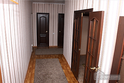 Cozy and nice apartment on Babkina, Two Bedroom (66778), 009
