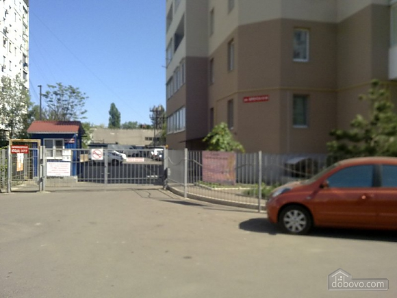 Квартира у Малиновському районі міста, 1-кімнатна (22273), 021
