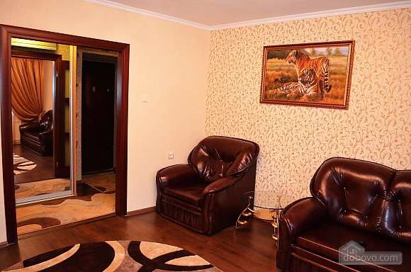 Luxury apartment of high level, One Bedroom (44855), 001