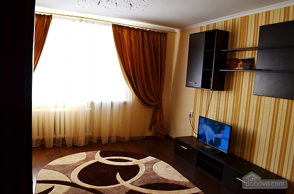 Luxury apartment of high level, One Bedroom (44855), 002