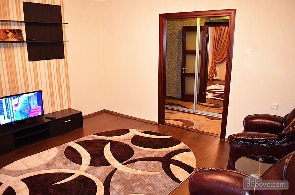 Luxury apartment of high level, One Bedroom (44855), 003