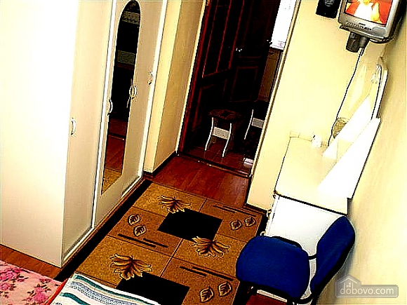 Nice apartment with renovation, Un chambre (75659), 010