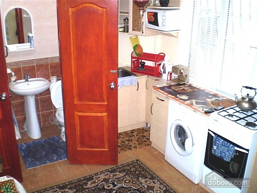 Nice apartment with renovation, Una Camera (75659), 003
