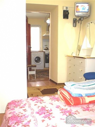 Nice apartment with renovation, Un chambre (75659), 004