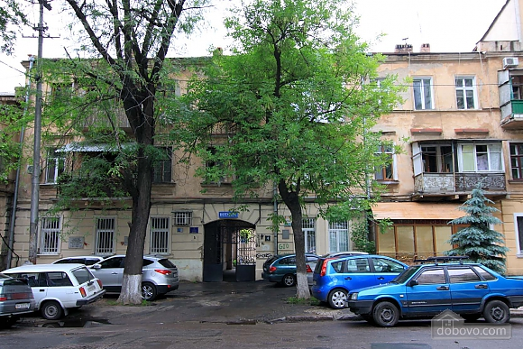 4 Bazarnaya Street, Studio (75923), 016