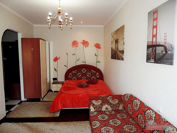 Apartment after the renovation, Studio (31813), 003