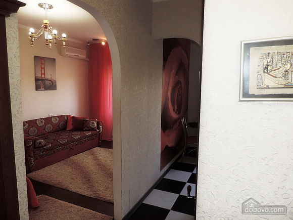 Apartment after the renovation, Studio (31813), 013
