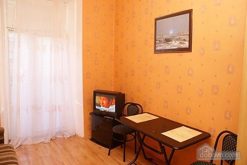 Квартира з балконом, 1-кімнатна (54659), 004