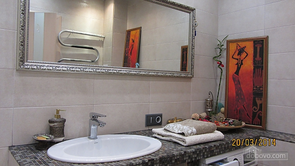 Luxury apartment with excellent service, Due Camere (67437), 014